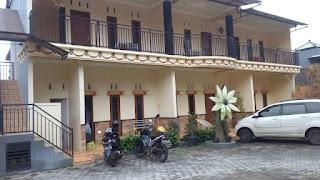 Homestay Murah Di Batu Malang | Yogi Homestay Kamaran Syariah