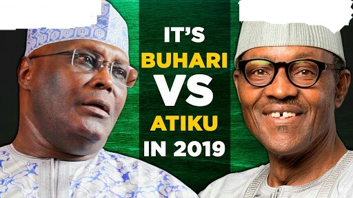 2019 Presidency: How Buhari, Atiku Are Battling For Big Votes