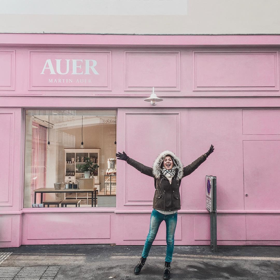 graz, auer, graz auer, pink auer, pink bakery, graz blogger