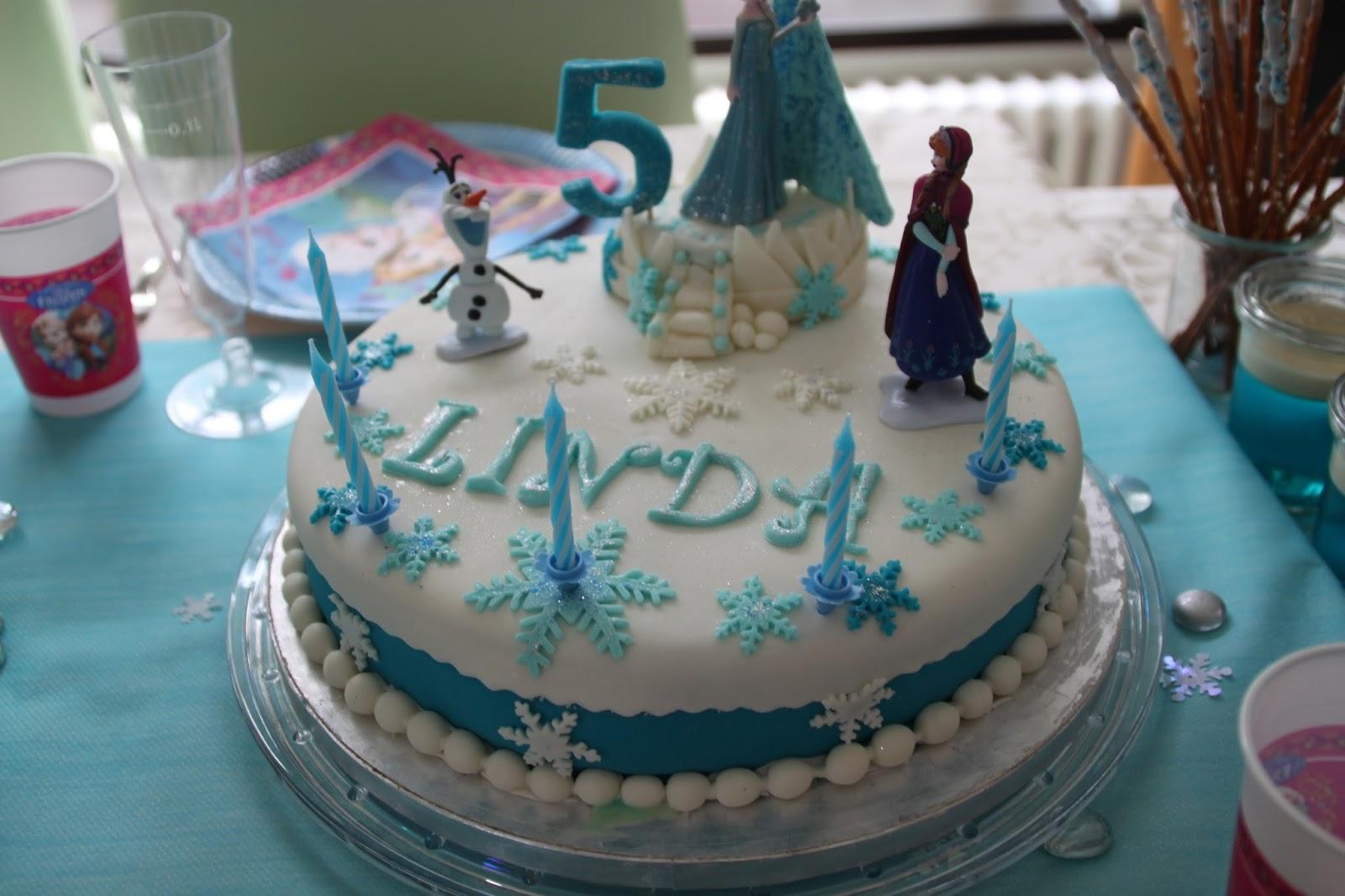 Eiskonigin Torte