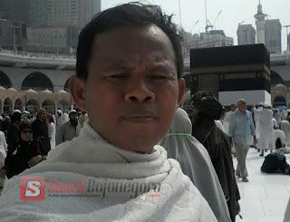 Jamaah Haji Mulai Persiapan Pelaksanaan Wukuf Di Padang Arafah