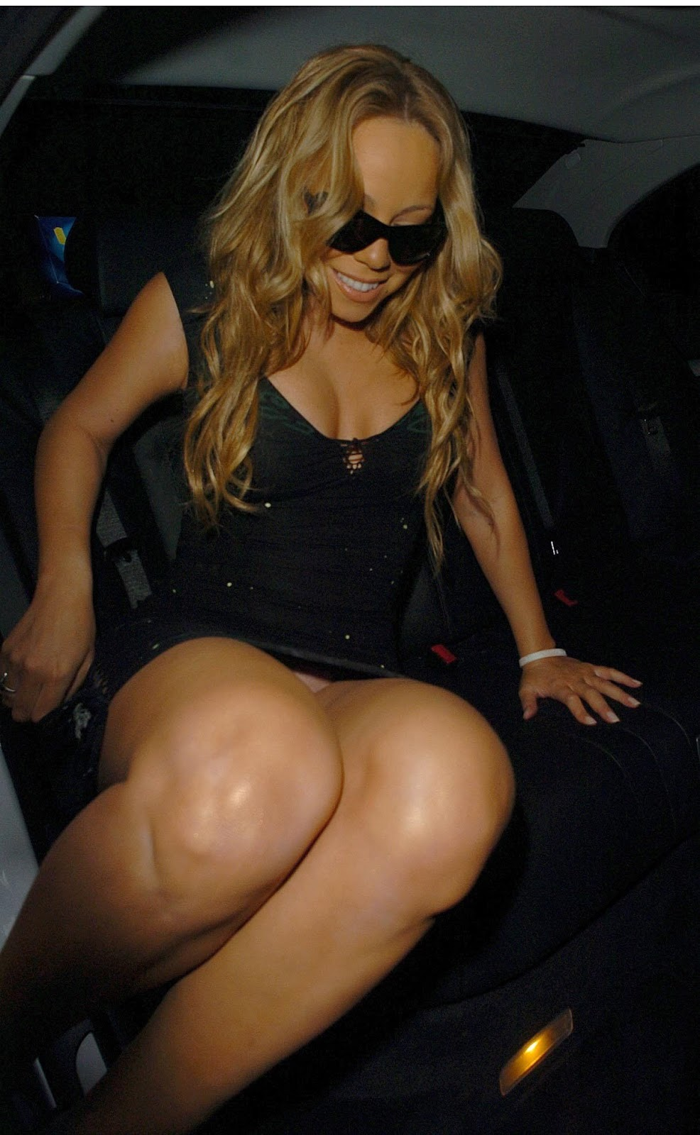 Mariah Carey Naked Photos
