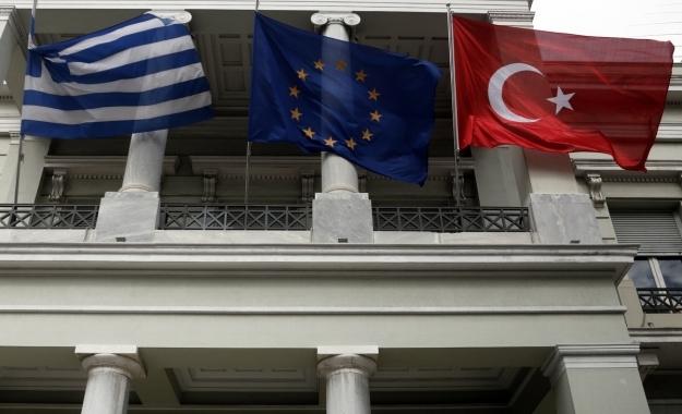 Δοκιμάζει τις αντοχές της Αθήνας η Άγκυρα