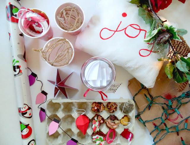 10 Christmas DIYs & Life Hacks