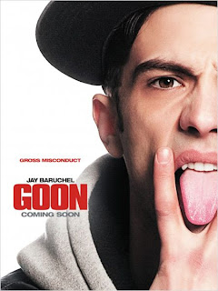 Fight Games   'Goon'