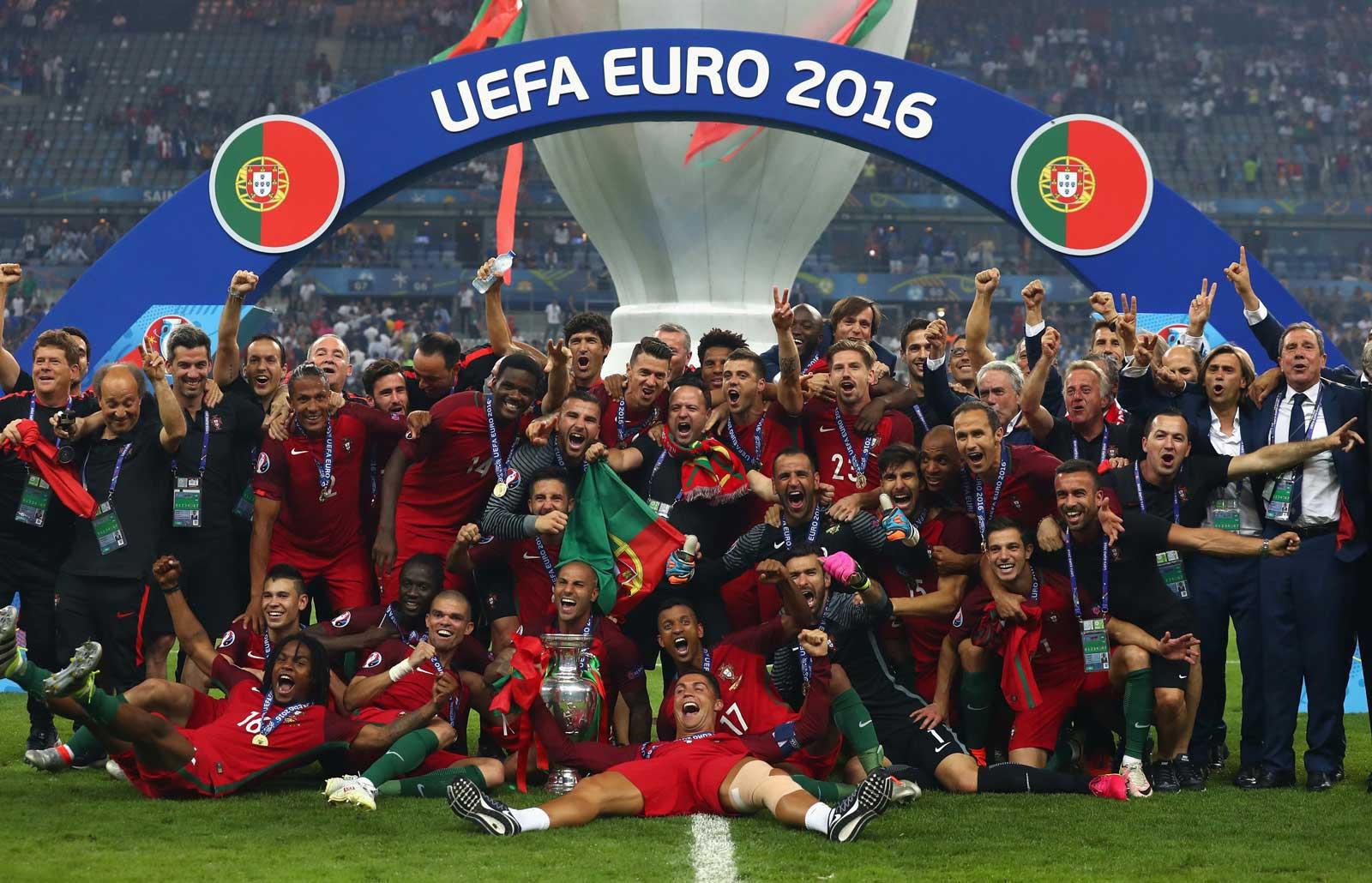 Daftar Skuad Pemain Timnas Portugal 2019 Terbaru [UPDATE