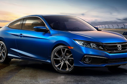 2019 Honda Civic Review, Specs, Price