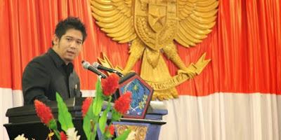 Komisi 1 Nilai Kinerja Sekwan Buruk
