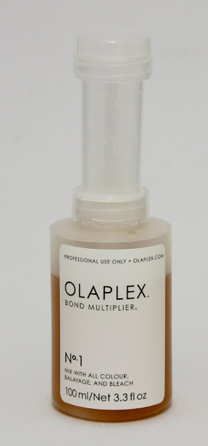 Olaplex nº1 bond multiplier