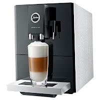 Jura super automatic espresso machine