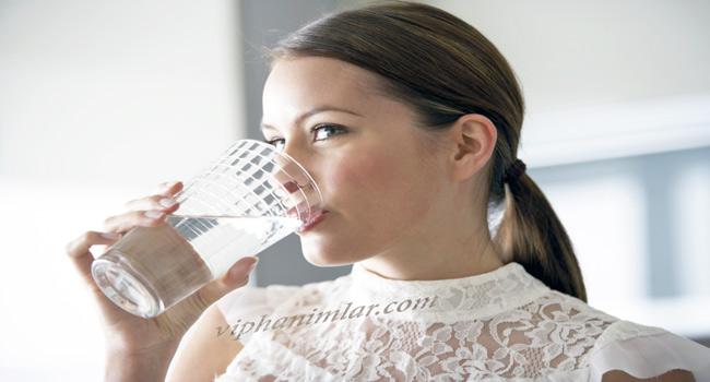 Su Tüketimi - www.viphanimlar.com
