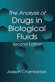 The Analysis of Drugs in Biological Fluids 2nd Edition