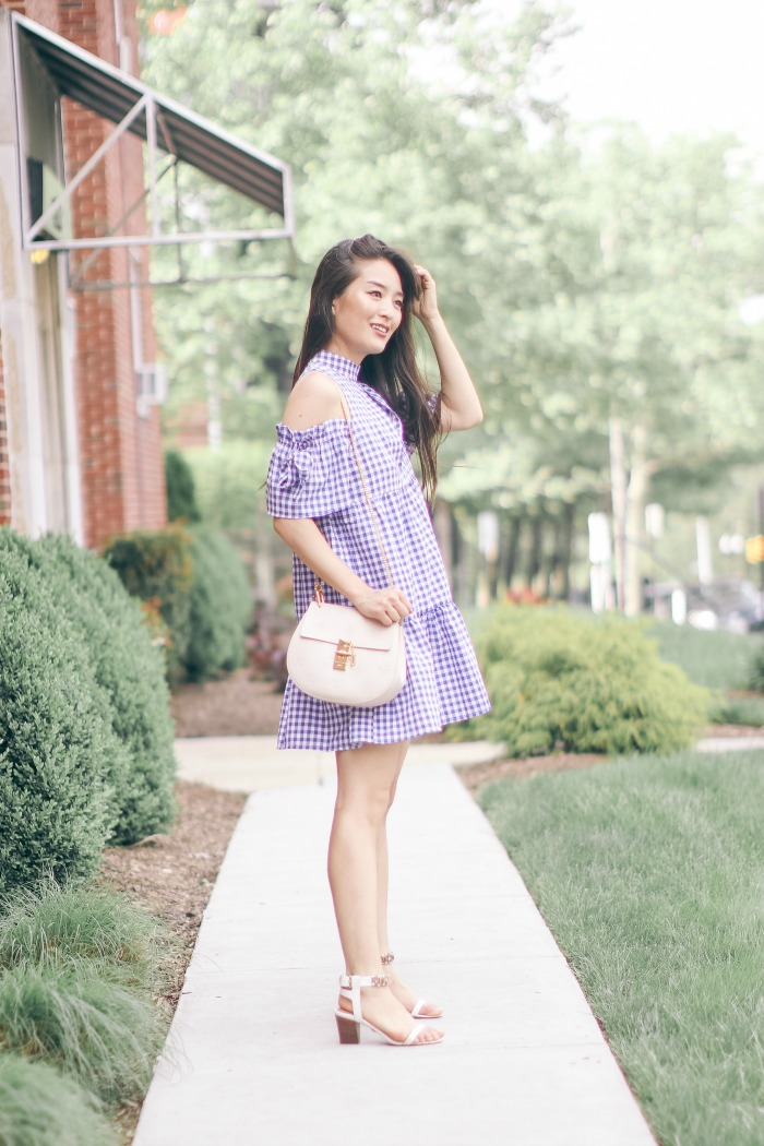 Gingham Summer Dresses