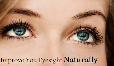 Improve your Eye Sight