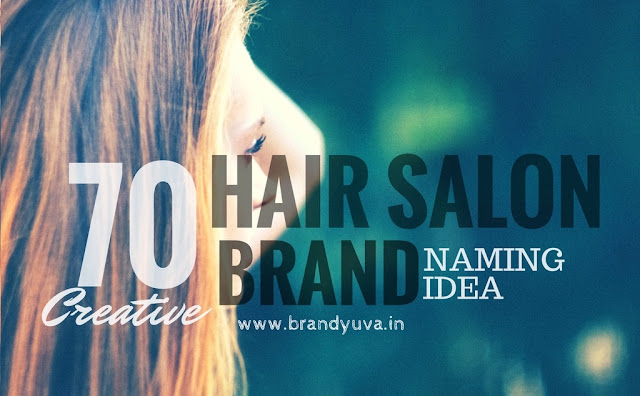 hair salon names idea