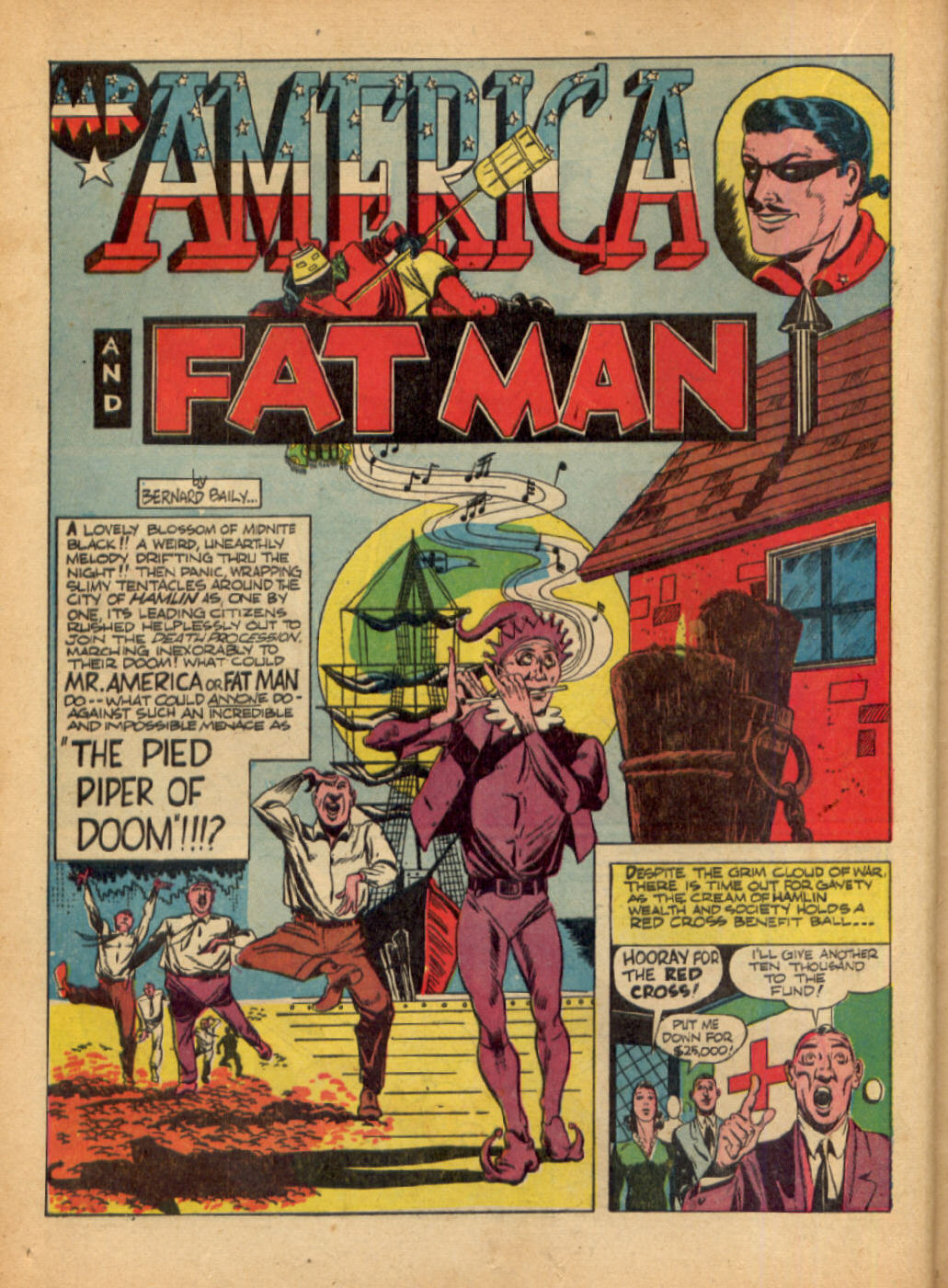 Read online Action Comics (1938) comic -  Issue #48 - 38