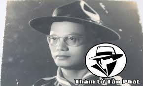 Lê Văn Lương ông tổ nghề thám tử tại Việt Nam
