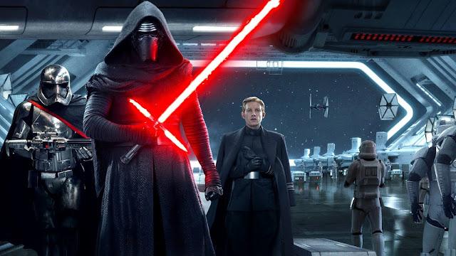 Vídeo mostra como foram feitos todos os efeitos especiais do filme Star Wars: O Despertar da Força