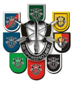 Special Forces Association Chapter  76/ South Florida Chapter