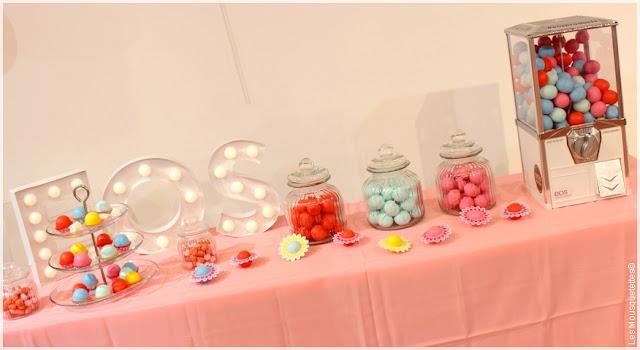 Nouveauté EOS - Poulette Candy Party (Paris) - Blog beauté Les Mousquetettes©