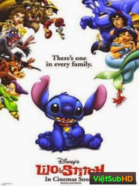 Lilo Và Stitch