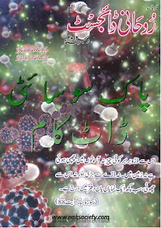 Rohani Digest December 2012 Read Online