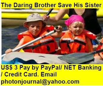 The Daring Brother Save His Sister Book Store Buy Books Online Cash on Delivery Amazon Books eBay Book  Book Store Book Fair Book Exhibition Sell your Book Book Copyright Book Royalty Book ISBN Book Barcode How to Self Book