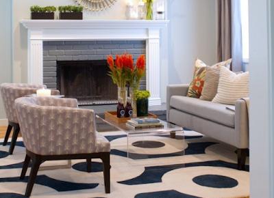 Tips Memilih Dekorasi Meja Ruang Tamu Minimalis Modern 2