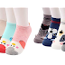 [SOLD OUT] *HOT* $2.99 (Reg. $15.99) + Free Ship Women's No Show Socks, 5-Pairs!