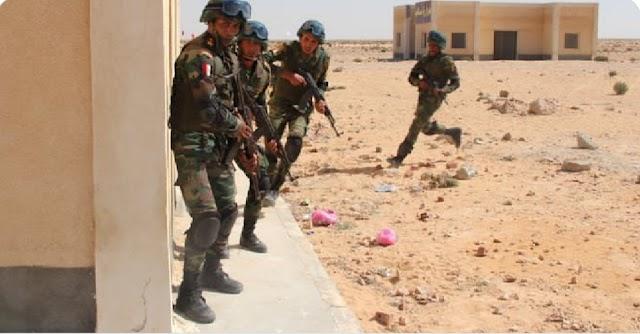 Η Αίγυπτος μετονόμασε το υπουργείο Άμυνας σε υπουργείο Πολέμου-Έρχεται Σύγκρουση με Τουρκία;