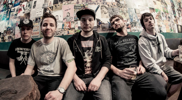 "Tripwire release video for ""The Way Out"""