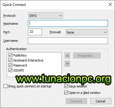 VanDyke SecureCRT/SecureFX con Licencias