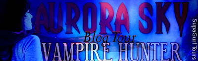 Blog Tour: Aurora Sky by Nikki Jefford *Review*