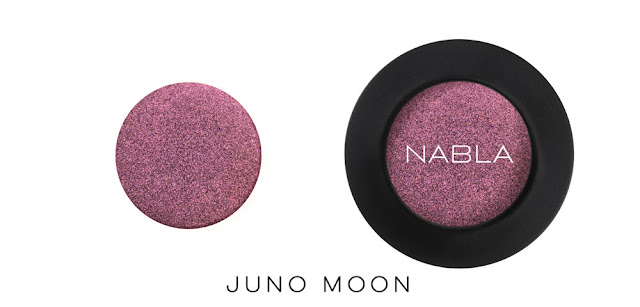 Juno Moon Mermaid Collection di Nabla Cosmetics
