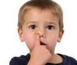 Burun Niye Karıştırılır? Çocukların Burnunu Karıştırma Sebebi Nedir?
