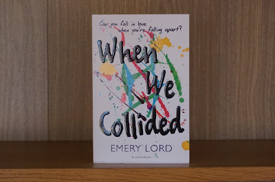 Review: When We Collide by Emery Lord