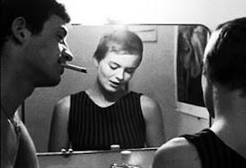 À bout de souffle - Jean-Luc Godard - 1960