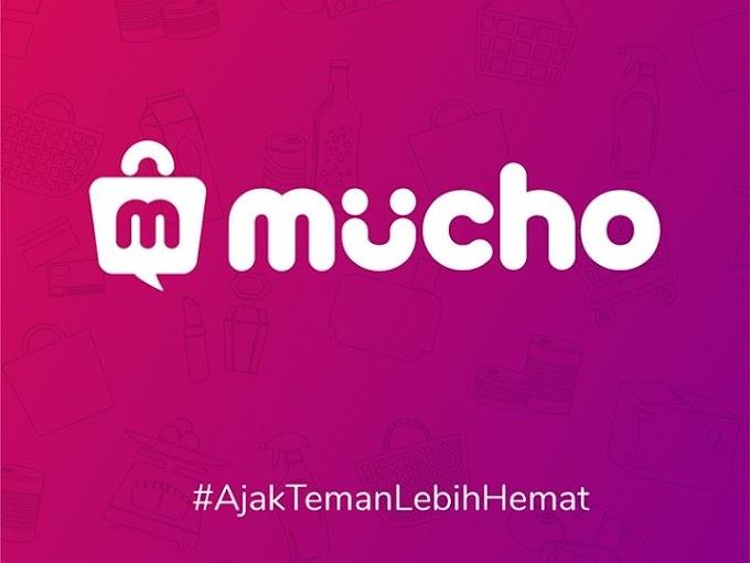 Kode Voucher Kupon Gratis Ongkir Belanja di Mucho Indonesia