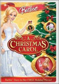 Barbie en un Cuento de Navidad – DVDRIP LATINO