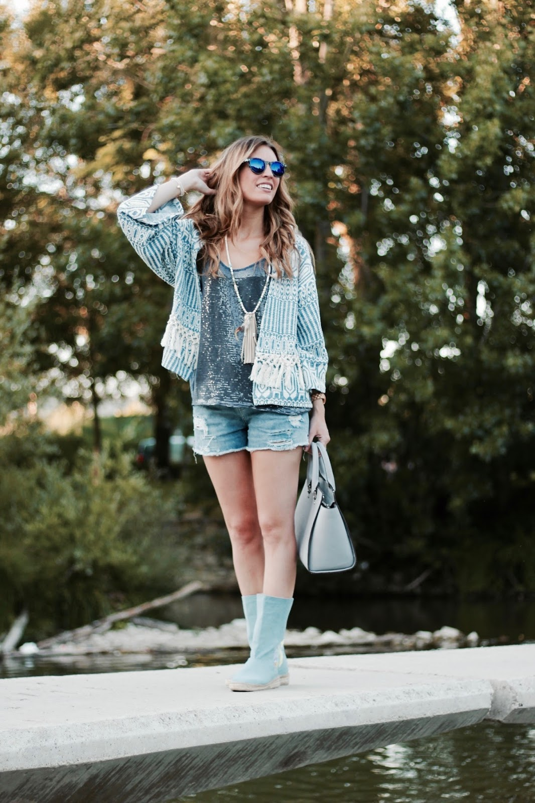 fashion blogger navarra