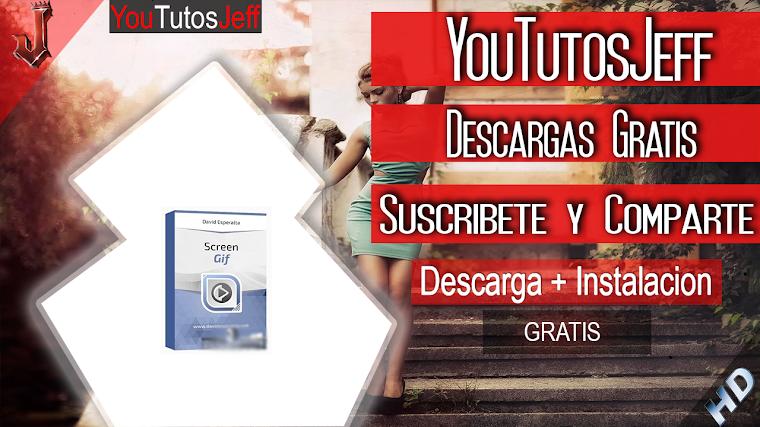 Screen GIF 2016.11 FULL ESPAÑOL