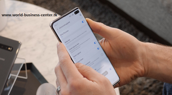 How to completely disable Bixby on Samsung Galaxy S & Note Phones