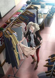 """Nuevas imágenes del """"Persona the Animation"""""""