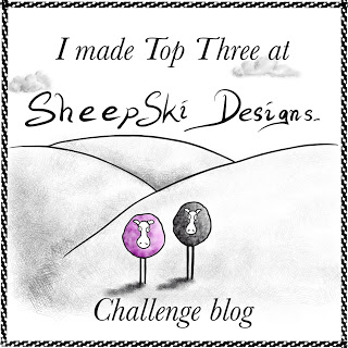 Top 3 At Sheepski Designs