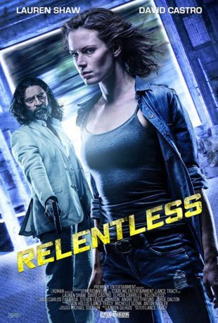 Relentless 2018 Full English Movie Download HDRip 720p