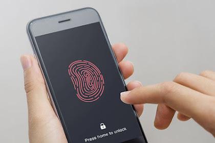 Vivo Luncurkan Ponsel Pertama Dengan Sensor Fingerprint Di Layar