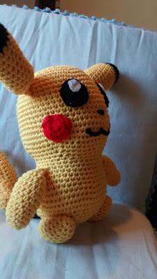 pokemon de costado