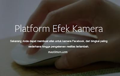 Cara upload bingkai Foto Profil Facebook hasil karya sendiri