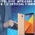 ITEL S11X  MTK6580 ANDRIOD 8.1.0 OFFICIAL FIRMWARE FILE FREE DOWNLOAD WITHOUT PASSWORD FRP, HANG LOGO, SOLUTION
