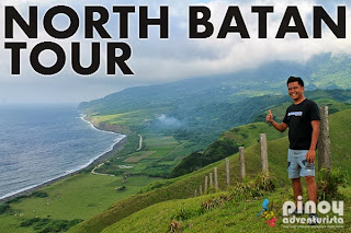 North Batan Tour